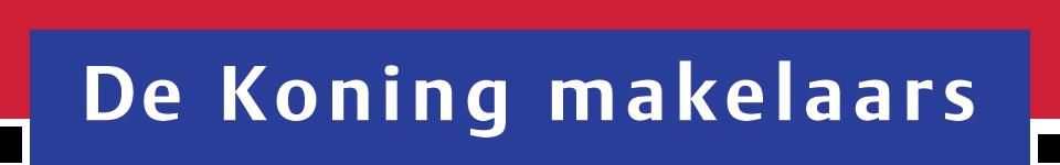 Contact - Logo De Koning - Westvaartpark